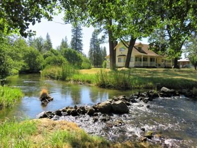 19005 Ca-89, Hat Creek, CA 96040 - #: 20-3843