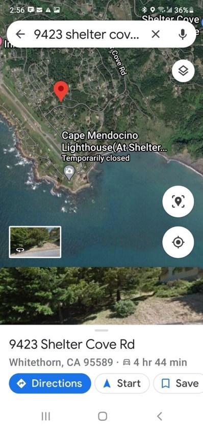9423 Shelter Cove Rd, Whitethorn, CA 95589 - #: 21-1498