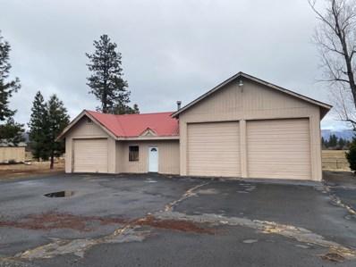 18657 Ca-89, Hat Creek, CA 96040 - #: 21-347