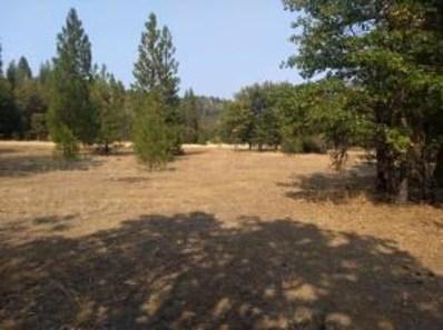 10.14 Acres-Kidder Creek Rd., Greenview, CA 96037 - #: 21-70