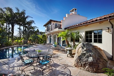 2649 Dorking Pl, Santa Barbara, CA 93105 - #: 18-168