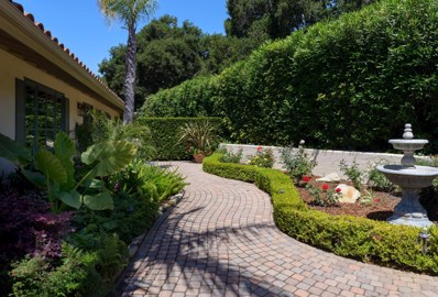 1383 School House Rd, Montecito, CA 93108 - #: 18-2058