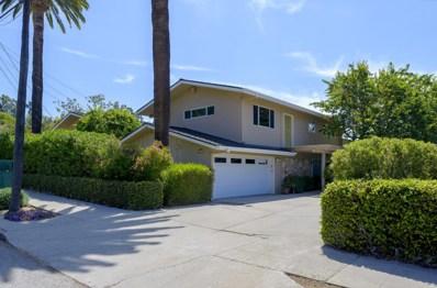 400 E Pedregosa St UNIT L, Santa Barbara, CA 93103 - #: 18-2257