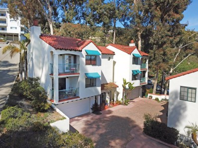 817 E Anapamu St UNIT 3, Santa Barbara, CA 93103 - #: 18-2802