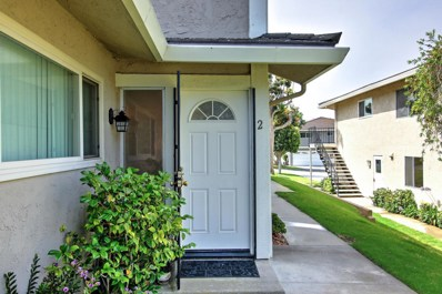 5951 Birch St UNIT 2, Carpinteria, CA 93013 - #: 18-2870