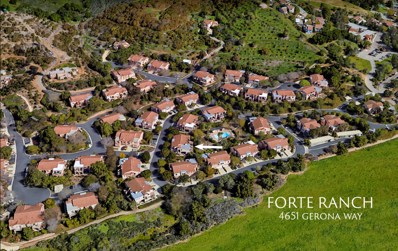 4651 Gerona Way, Santa Barbara, CA 93110 - #: 18-3217