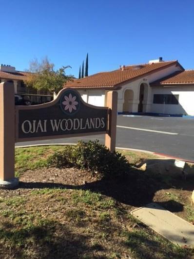 848 Woodland Ave UNIT 26, Ojai, CA 93023 - #: 18-3255