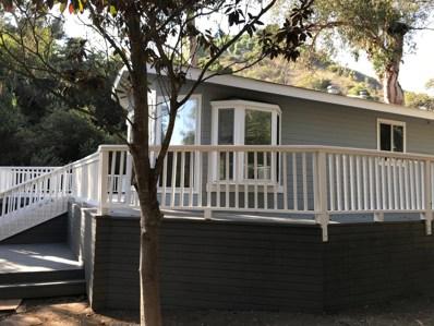 1625 Sycamore Canyon Rd, Santa Barbara, CA 93108 - #: 18-3318