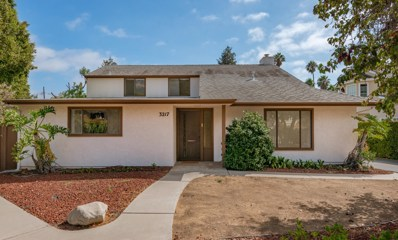 3217 Calle Mariposa, Santa Barbara, CA 93105 - #: 18-3327