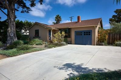 48 Calle Capistrano, Santa Barbara, CA 93105 - #: 18-3415