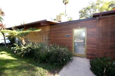 4811 Winding Way, Santa Barbara, CA 93111 - #: 18-3449