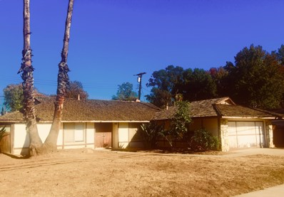286 N Kellogg Ave, Santa Barbara, CA 93111 - #: 18-3666