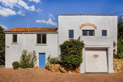 1036 San Diego Rd, Santa Barbara, CA 93103 - #: 18-3743
