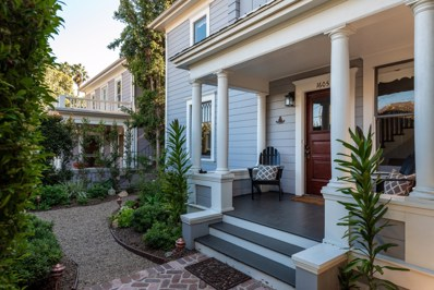 1605 Garden St, Santa Barbara, CA 93101 - #: 18-3818