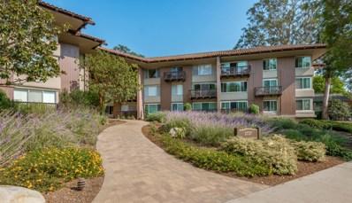 2727 Miradero Dr UNIT 111, Santa Barbara, CA 93105 - #: 18-4074