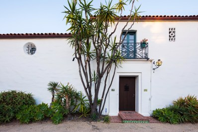 240 Middle Rd, Santa Barbara, CA 93108 - #: 18-4132