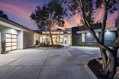 4586 Serenity Ln, Santa Barbara, CA 93111 - #: 18-4180