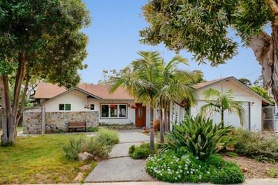 79 Lassen Dr, Santa Barbara, CA 93111 - #: 19-1224