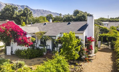 634 Orchard Ave, Santa Barbara, CA 93108 - #: 19-1286