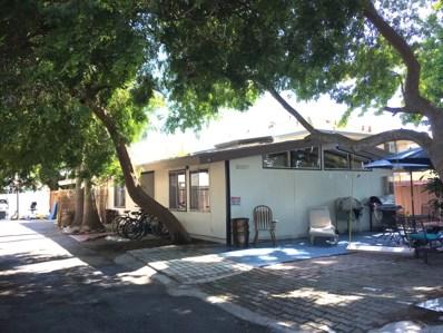 6665 Pasado Road, Santa Barbara, CA 93117 - #: 19-1370