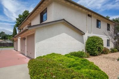 235 Central Avenue UNIT 1, Buellton, CA 93427 - #: 19-1481