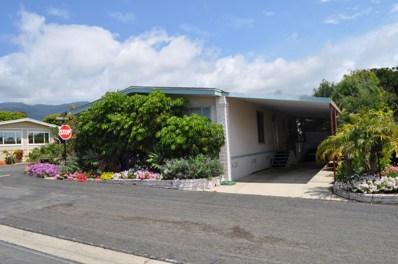 340 Old Mill Rd UNIT 221, Santa Barbara, CA 93110 - #: 19-1579