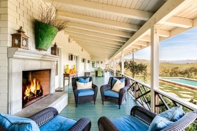 7055 Foxen Canyon Rd, Santa Maria, CA 93454 - #: 19-1676