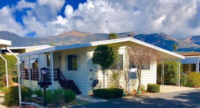 340 Old Mill Rd UNIT 167, Santa Barbara, CA 93110 - #: 19-2