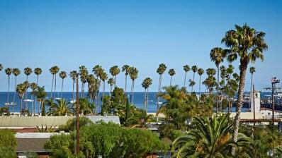 128 Anacapa St, Santa Barbara, CA 93101 - #: 19-2294