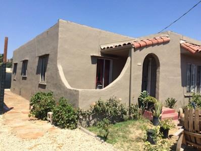 535 Waite St, Los Alamos, CA 93440 - #: 19-2967