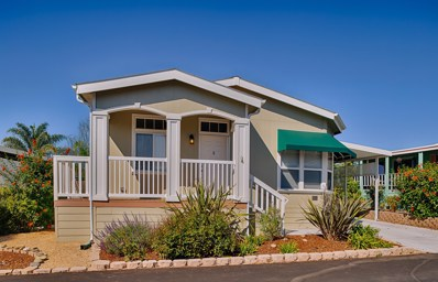 340 Old Mill Rd UNIT Spc 65, Santa Barbara, CA 93110 - #: 19-3418