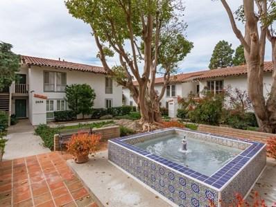 2654 State St UNIT 33, Santa Barbara, CA 93105 - #: 19-352
