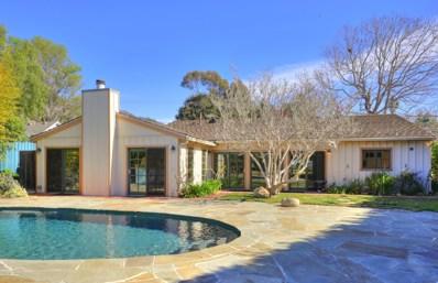 657 Romero Canyon Rd, Montecito, CA 93108 - #: 19-3599