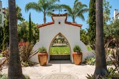212 Santa Barbara St UNIT A, Santa Barbara, CA 93101 - #: 19-3766