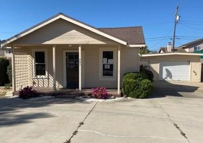 245 Prescott Ln, Santa Maria, CA 93455 - #: 21-393