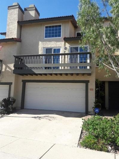 6808 Fashion Hills Blvd, San Diego, CA 92111 - #: 170058437