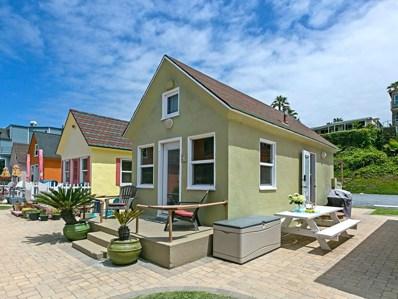 704 N The Strand UNIT 20, Oceanside, CA 92054 - #: 180046918