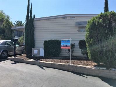 13162 Highway 8 Business Spc UNIT 118, El Cajon, CA 92021 - #: 180047520