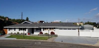 3504 Liggett Dr, San Diego, CA 92106 - #: 180058931