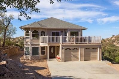 5097 Mountainbrook, Julian, CA 92036 - #: 180064556