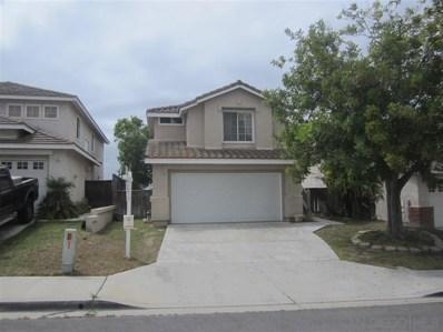 2415 Eastridge Loop, Chula Vista, CA 91915 - #: 180065309