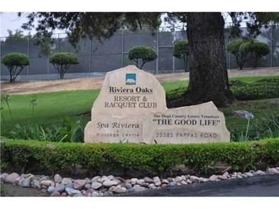 15659 Davis Cup, Ramona, CA 92065 - #: 180068644