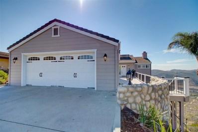9602 Indian Creek Way, Escondido, CA 92026 - #: 190000345