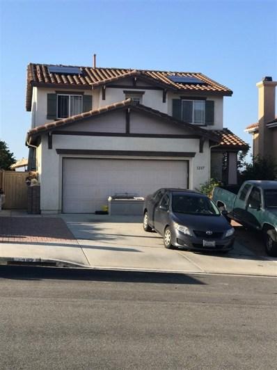 1287 Avenida Amistad, San Marcos, CA 92069 - #: 190002481
