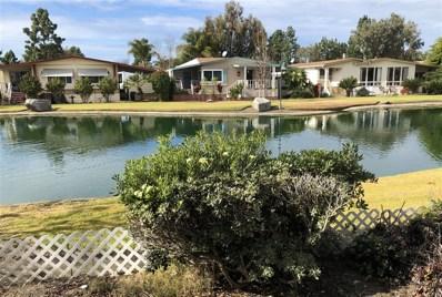 276 N El Camino Real UNIT 224, Oceanside, CA 92058 - #: 190003605