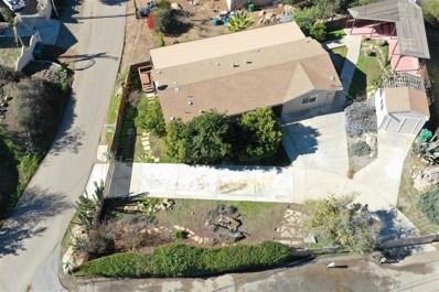 215 Lilac Drive, El Cajon, CA 92021 - #: 190003875