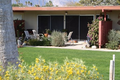 3170 Club Cir E UNIT 18, Borrego Springs, CA 92004 - #: 190006325