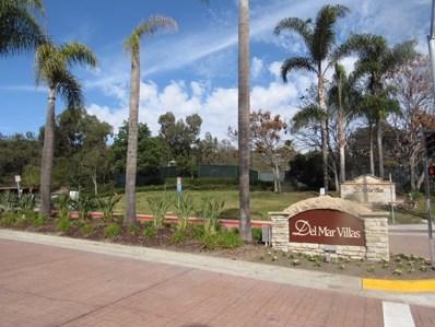12590 S Carmel Creek Road UNIT 16, San Diego, CA 92130 - #: 190007164