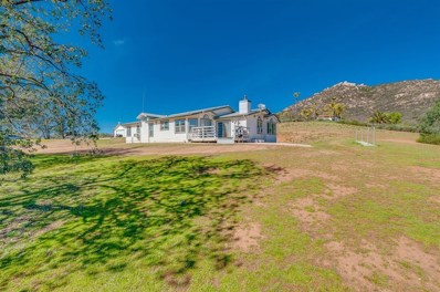 3223 Diamond Gem Ln, Jamul, CA 91935 - #: 190008252