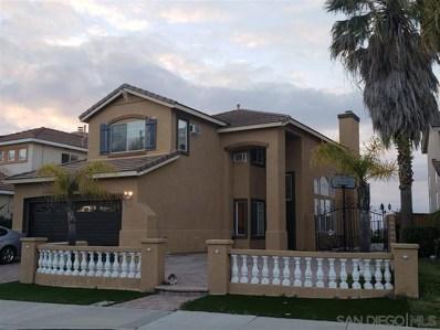 1050 Via Miraleste, Chula Vista, CA 91910 - #: 190008459